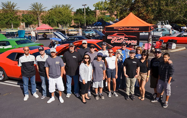 4th Annual Knights of Columbus Car Show