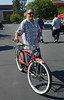 killer vintage bicycle