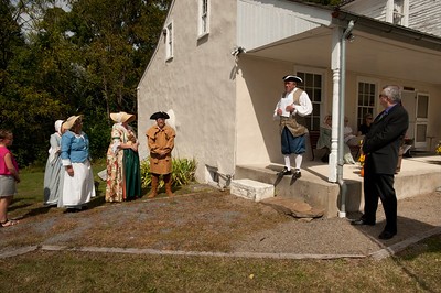 Foster Armstrong House - Open House 09.21.14