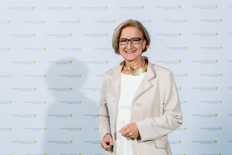 Fotocorner Wissenschaftsgala NÖ 2018