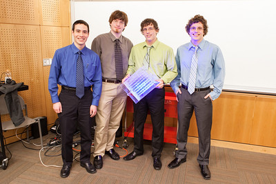 Founders Day Engineering Presentation-9820