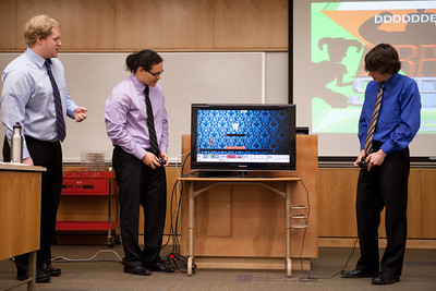 Founders Day Engineering Presentation-9805