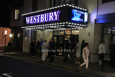Marquee at The Space at Westbury photo by Rob Rich/SocietyAllure.com © 2013 robwayne1@aol.com 516-676-3939