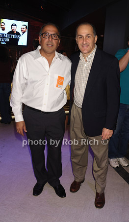 Owner  Cyrus Hakakian, Mayor Cavallaro<br /> photo by Rob Rich/SocietyAllure.com © 2013 robwayne1@aol.com 516-676-3939