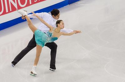 Cheng Peng and Yang Jin