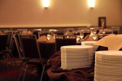 Four Points Banquet