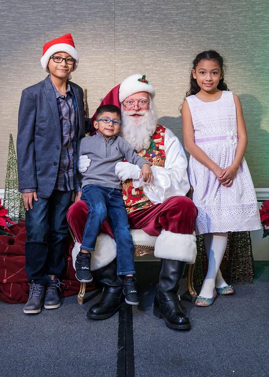 Santa 118