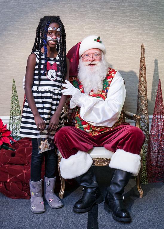 Santa 101