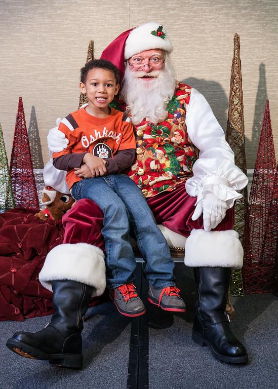 Santa 90