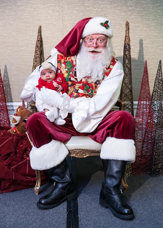 Santa 127