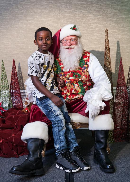 Santa 91