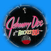 Featured musical act was Johnny Dee and the Rocket 88s -- masters of good time, vintage rock 'n roll.