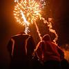 Alviso Fireworks Extravaganza