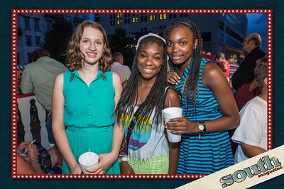 Maddie, Lamisha, Lemelia
