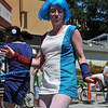 Corte Madera/Larkspur Fourth of July Parade