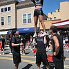 San Francisco Cheer