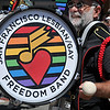 San Francisco Lesbian/Gay Freedom Band