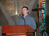 Frater Greg Schill.