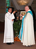 Fr. Thi and Fr. MacDonald.
