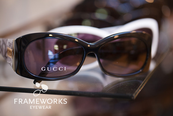 Frameworks Eyewear 2011