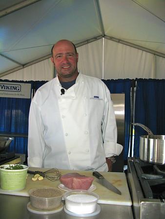 Frank Bonanno / Snowmass Culinary Arts Festival