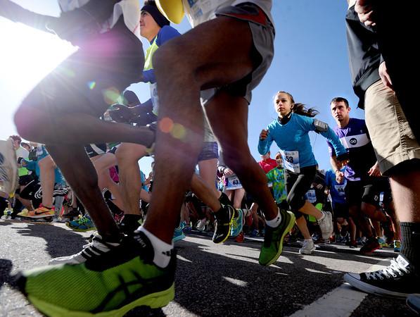 4th Annual Frank Shorter RACE4Kids' Health