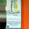 FRANKFORT/ELBERTA RESTAURANT WEEK