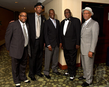 May 31, 2014 Groove Phi Groove 45th Anniversary