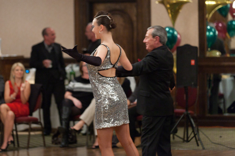 FA trophy ball dancing-1