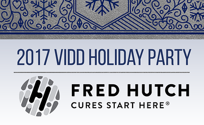 Fred Hutch Holiday Party