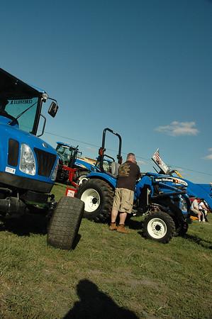 Frederick County Fair