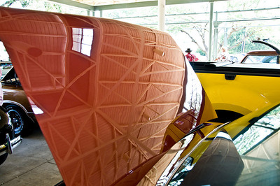 Fredericksburg 2009 Masonic Car Show