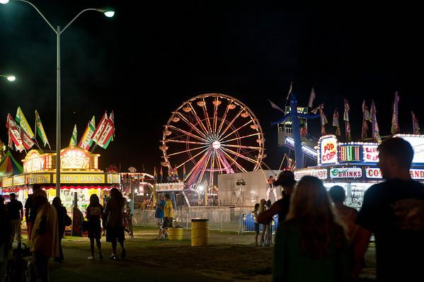 Fredericksburg County Fair 8.7.10