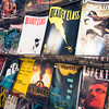 "At Heroes Comics, Campbell.<br /> <br /> Photo by Geoffrey Smith II | <a href=""http://www.geoffreysmithphotography.com"">http://www.geoffreysmithphotography.com</a>"