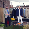free, or die Launch Event Held at a Private Tribeca Rooftop<br /> New York City, USA - 06.19.14<br /> Credit: J Grassi