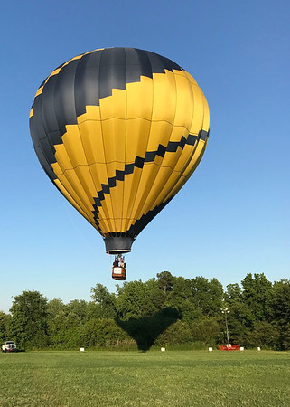 Freedom Balloon Fest 2017