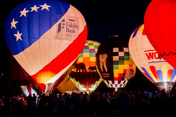 Freedom Balloon Festival 2017