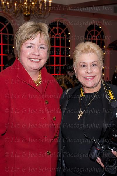 Kate Murry & Liz