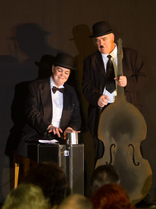 Good Old Summertime - Laurel and Hardy