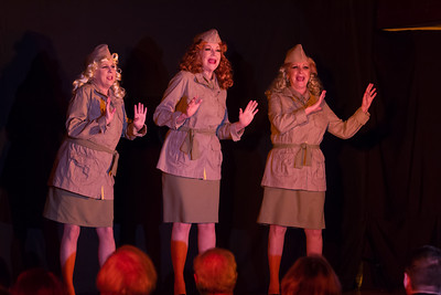Andrew Sisters Medley