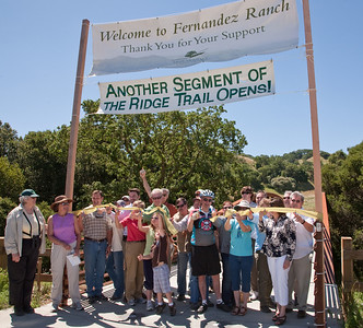 Frenandez Ranch Opening