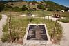 Dedication plaque<br /> <br /> <br /> 20100605-IMG_1766