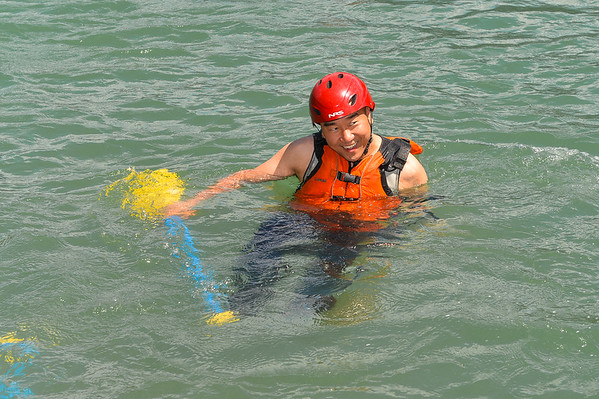 Raft 005