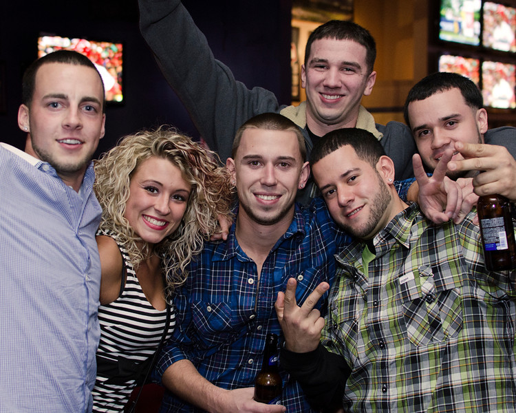 ARTIE V'S FRIDAY NIGHT DANCE PARTY, The Charlie Horse, West Bridgewater