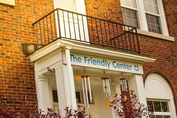 Friendly Center Festival 2014