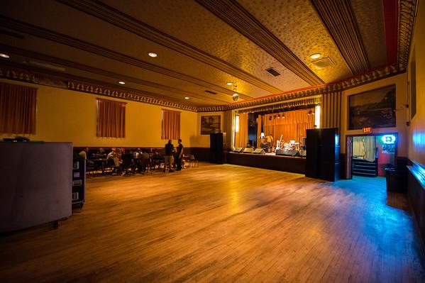 Beachland Ballroom 7/28/2012