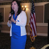 <b>Friends 30th Anniversary Luncheon, November 7, 2012</b>  State Representative Lori Berman <i>- Pauline Stacey</i>