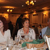 <b>Friends 30th Anniversary Luncheon, November 7, 2012</b>  Phoenix Marks, Sheila Josephowitz, Howard Averbach <i>- Chuck Ryan</i>