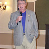<b>Friends 30th Anniversary Luncheon, November 7, 2012</b>  Keynote Speaker Stephen Bass <i>- Pauline Stacey</i>