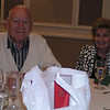 <b>Friends 30th Anniversary Luncheon, November 7, 2012</b>  Harvey Eisen and Jean Cerier <i>- Pauline Stacey</i>